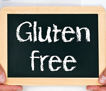 Your Guide to Being Gluten-Free