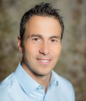 Dr. Scott Mindel - Seattle Chiropractor