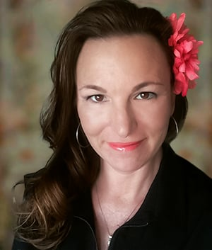 Jo Ann Coker - Licensed Massage Practitioner