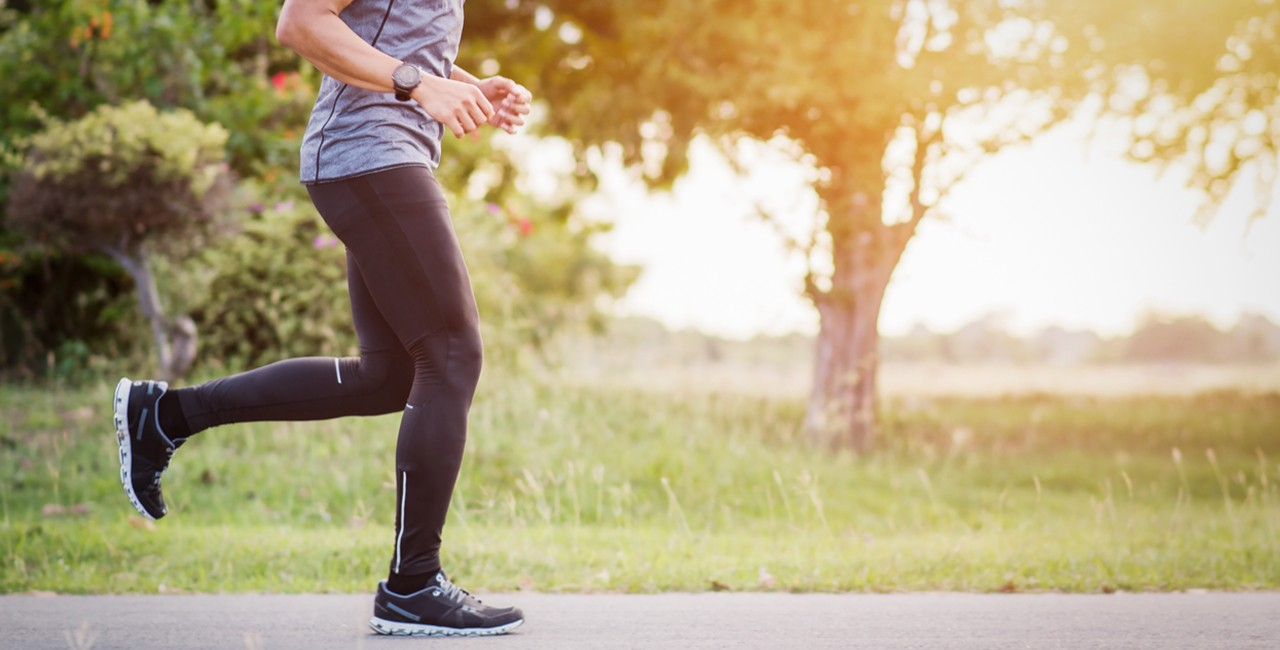Pose Method Can Help Make Runners Faster And Reduce Risk Of Injury