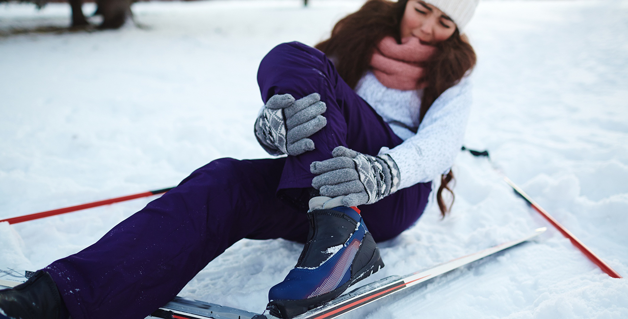 Avoiding Common Autumn and Winter Injuries