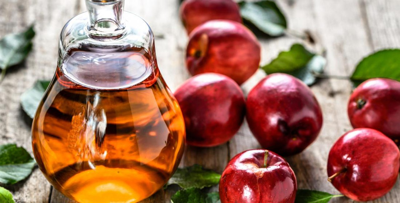 Improve Your Health With Apple Cider Vinegar