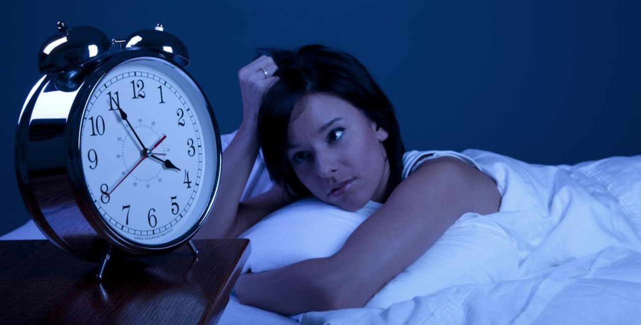 Insomnia Relief Without a Prescription