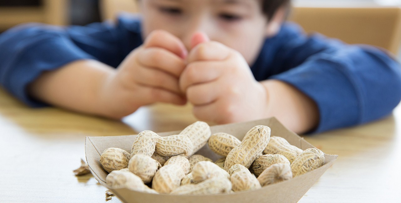 Reducing the Incidence of Food Allergy in Children