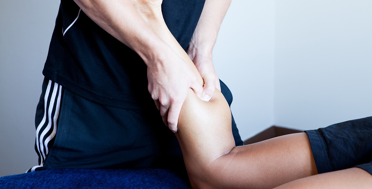 Massage Keeps Dartmouth College Athletes
