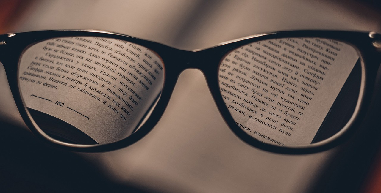 Remedy to be Reading Glasses Free