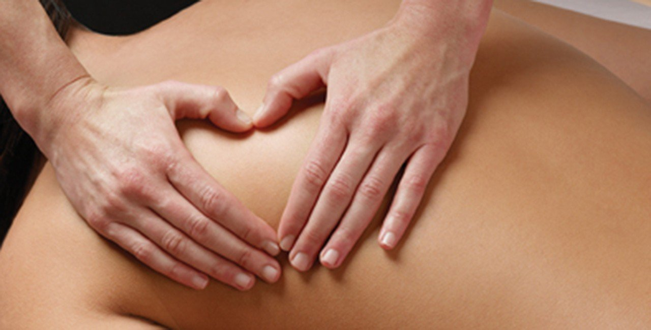 Massage Therapy Heart Health Benefits