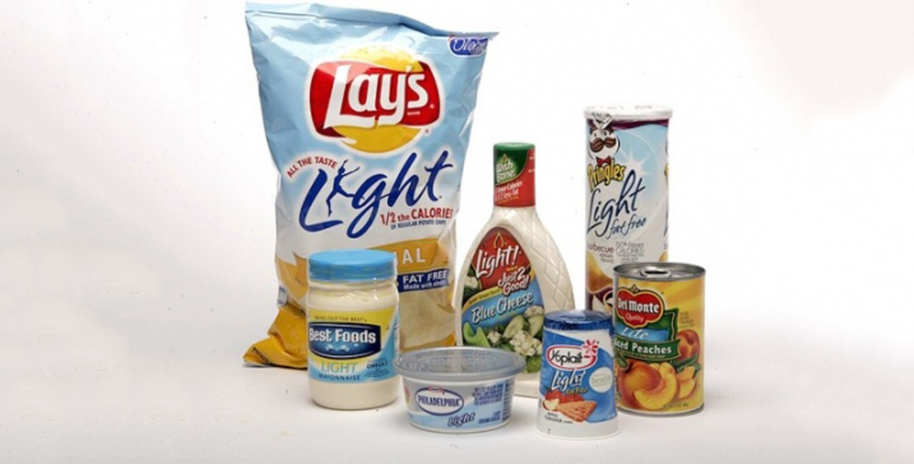 Healthier Product Choices Available to Consumers