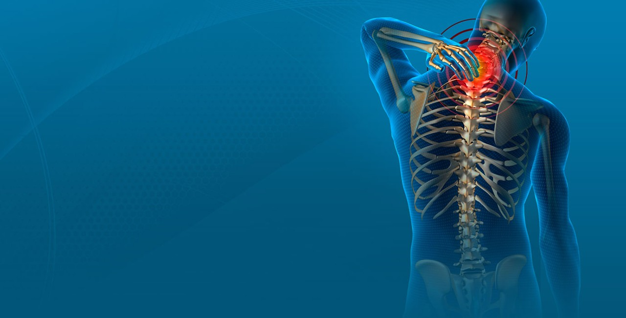 What is Cervical Pain?