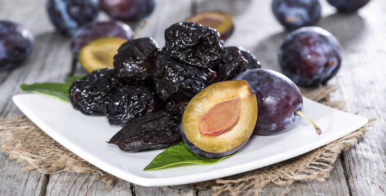Bone-Boosting Benefits of Dried Plums